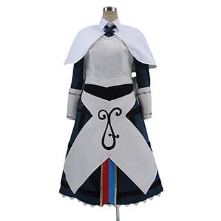 ケイオスドラゴン赤竜戦役 メリル コスプレ衣装