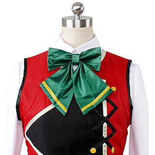 劇場版 ラブライブ! 挿入歌SUNNY DAY SONG/?←HEARTBEAT  南ことり   コスプレ衣装
