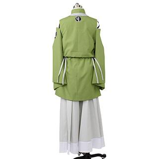 刀剣乱舞 大太刀男士 石切丸(いしきりまる)  コスプレ衣装 VER2