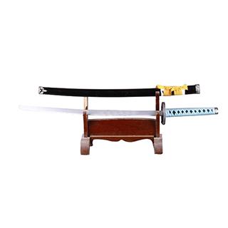 刀剣乱舞 打刀男士 陸奥守吉行(むつのかみよしゆき)剣 コスプレ道具