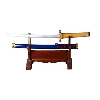 刀剣乱舞 短刀男士 秋田藤四郎(あきたとうしろう)剣 コスプレ道具