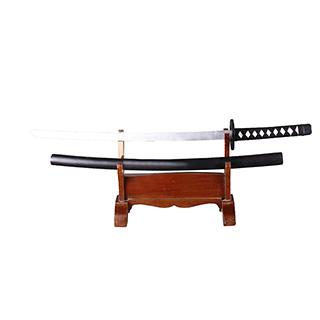 刀剣乱舞 打刀男士 大和守安定(やまとのかみやすさだ)剣 コスプレ道具
