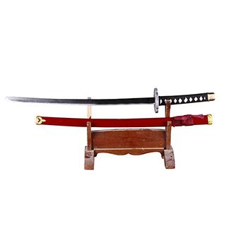 刀剣乱舞 太刀男士 和泉守兼定(いずみのかみ かねさだ) 剣 コスプレ道具