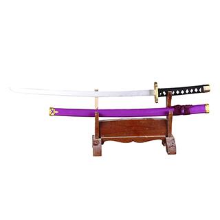 刀剣乱舞 太刀男士 大倶利伽羅 (おおくりから) 剣 コスプレ道具