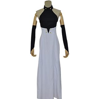 終わりのセラフ 鬼呪装備:阿朱羅丸(あしゅらまる)コスプレ衣装