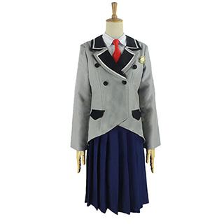 下ネタという概念が存在しない退屈な世界 早乙女乙女(さおとめ おとめ)コスプレ衣装