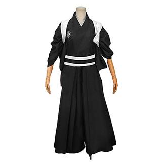刀剣乱舞 槍男士 蜻蛉切(とんぼきり) 内番 コスプレ衣装