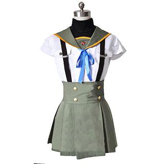 がっこうぐらし! 直樹美紀(なおき みき) コスプレ衣装