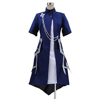 六花の勇者 モーラ・チェスター コスプレ衣装