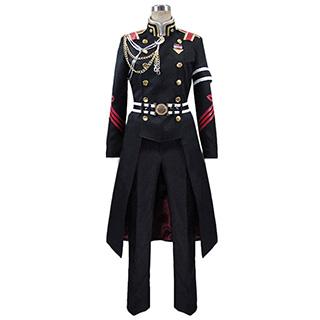 終わりのセラフ 柊暮人(ひいらぎ くれと)コスプレ衣装