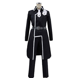 Sword Art Online Kirito Cosplay Costumes