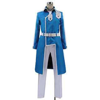 Sword Art Online Eugeo Cosplay Costumes