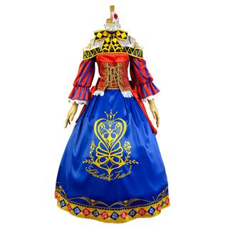 love live Minami Kotori Cosplay Costumes