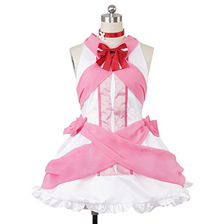 Love Live! The School Idol The Movie 1 Set Nico Yazawa Future Style Cos Costume