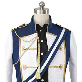 あんさんぶるスターズ!  Knights 朱桜司  コスプレ衣装