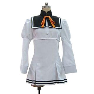俺がお嬢様学校に「庶民サンプル」として拉致られた件 天空橋愛佳(てんくうばし あいか)コスプレ衣装