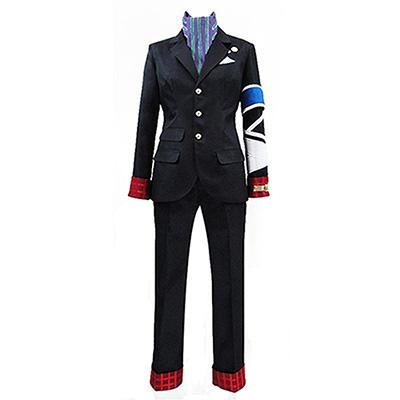 コンクリート・レボルティオ〜超人幻想〜 人吉爾郎(ひとよし じろう) コスプレ衣装
