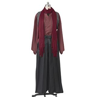 刀剣乱舞 打刀男士 加州清光(かしゅうきよみつ)内番 コスプレ衣装