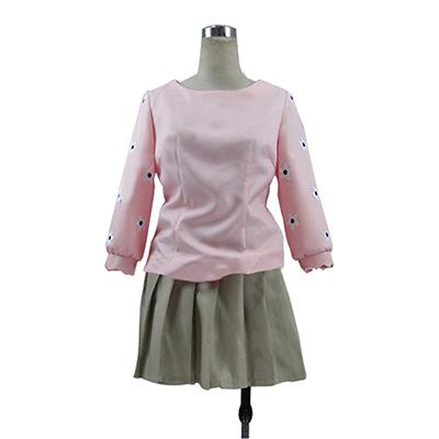 K/ケイ 雪染菊理(ゆきぞめ くくり) コスプレ衣装
