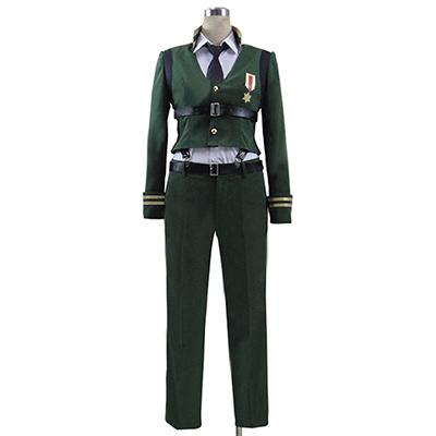 対魔導学園35試験小隊 草薙タケル コスプレ衣装
