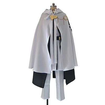 終わりのセラフ レーネ・シム コスプレ衣装
