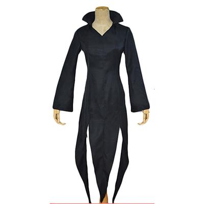 ワンパンマン 戦慄のタツマキ コスプレ衣装