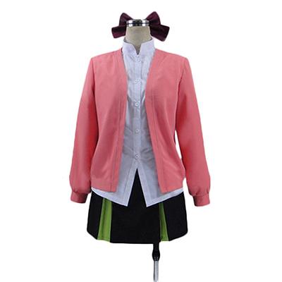 終わりのセラフ 柊シノア(ひいらぎしのあ) Ver.2 コスプレ衣装