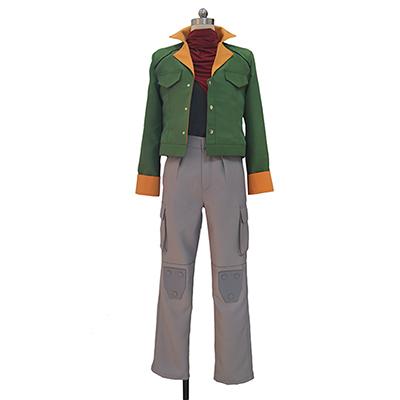 機動戦士ガンダム 鉄血のオルフェンズ オルガ・イツカ コスプレ衣装