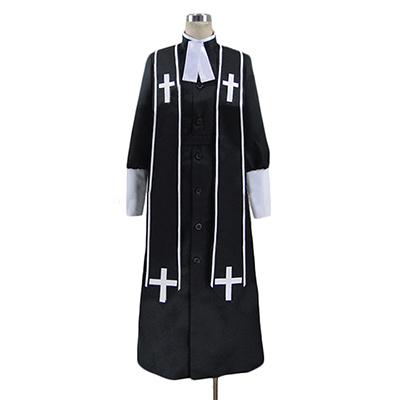 対魔導学園35試験小隊 凶煞(ホーンテッド) コスプレ衣装