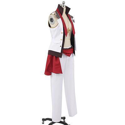 IDOLiSH 7 アイドリッシュセブン 七瀬陸 コスプレ衣装