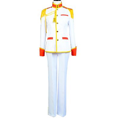 VALKYRIE DRIVE(ヴァルキリードライヴ)  柊晶(ひいらぎ あきら) コスプレ衣装