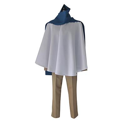 ◆5点限定・予約商品◆ ノラガミ 陸巴(くがは)コスプレ衣装