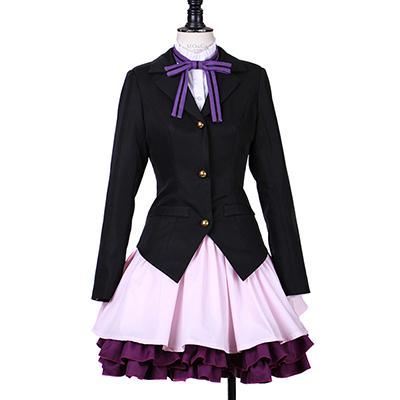 ◆5点限定・予約商品◆ ノラガミ 藍巴(あいは)コスプレ衣装