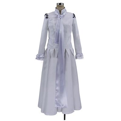 K/ケイ RETURN OF KINGS 比水流(ひすい ながれ)コスプレ衣装