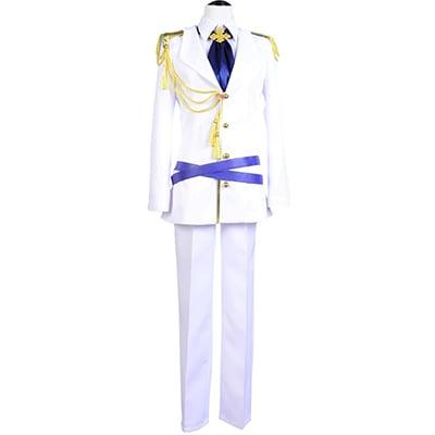 夢王国と眠れる100人の王子様 セフィル コスプレ衣装