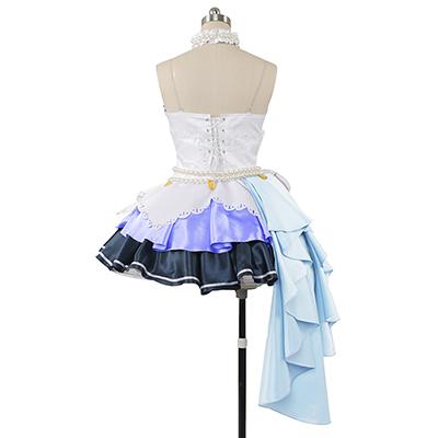 アイドルマスター ンデレラガールズ スターライトステージ 本田未央  コスプレ衣装