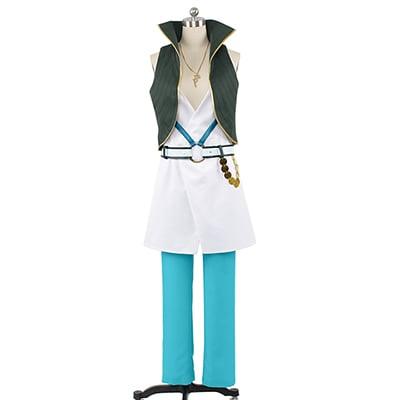 IDOLiSH 7 アイドリッシュセブン 四葉環(よつば たまき) コスプレ衣装