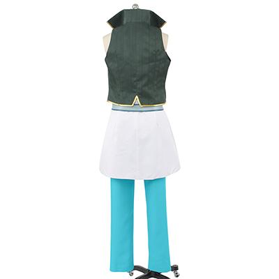 IDOLiSH 7 アイドリッシュセブン 四葉環 コスプレ衣装