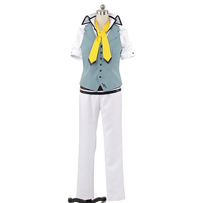 IDOLiSH 7 アイドリッシュセブン 六弥ナギ  コスプレ衣装