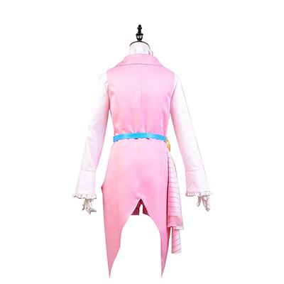 夢王国と眠れる100人の王子様 ヒナタ コスプレ衣装