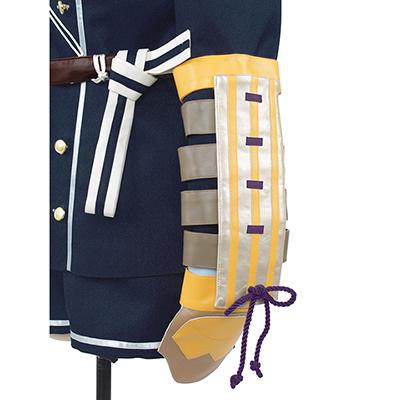 刀剣乱舞 短刀男士 平野藤四郎 コスプレ衣装