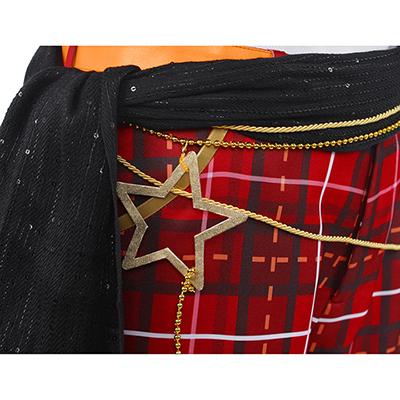 あんさんぶるスターズ! Trickstar    明星スバル  コスプレ衣装
