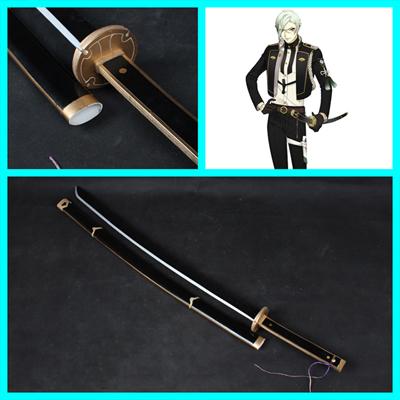 刀剣乱舞 膝丸(ひざまる) 模造刀 コス用具 コスプレ道具