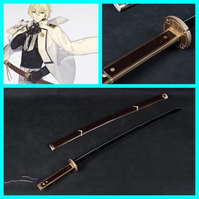 刀剣乱舞 髭切(ひげきり) 模造刀 コス用具 コスプレ道具