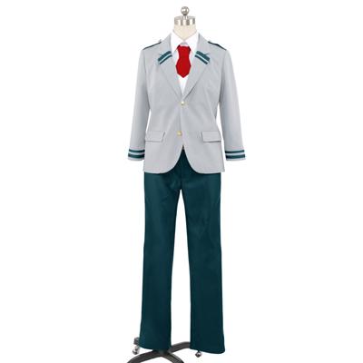 僕のヒーローアカデミア 緑谷出久(みどりや いずく) コスプレ衣装
