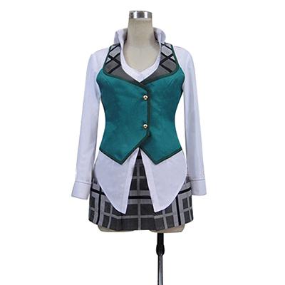 ブブキ·ブランキ 扇木乃亜(おうぎ きのあ) コスプレ衣装