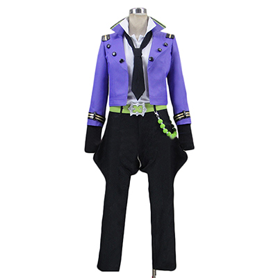 ブブキ·ブランキ 野々柊(のの ひいらぎ) コスプレ衣装