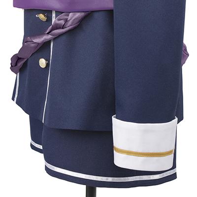 刀剣乱舞 短刀男士 秋田藤四郎 コスプレ衣装
