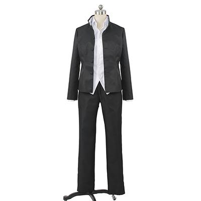プリンス・オブ・ストライド 八神陸(やがみ りく) 方南学園制服 コスプレ衣装