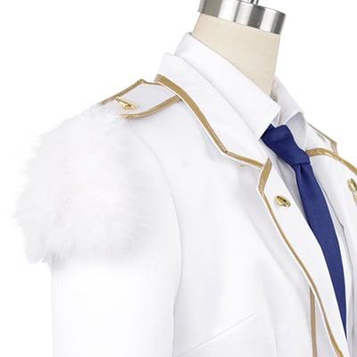 IDOLiSH 7 アイドリッシュセブン MEMORiES MELODiES 和泉一織 コスプレ衣装